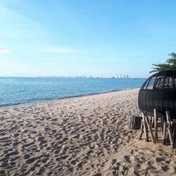 ชายหาดส่วนตัว ไม่มีโรงแรมอื่นใกล้ๆส่วนตัวแท้จริง