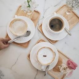 APC Flower Coffee