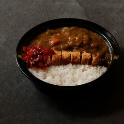 Japannese curry rice