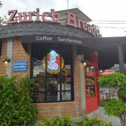 Zurich Bread Pattaya