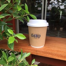 deep coffee : Lamphun