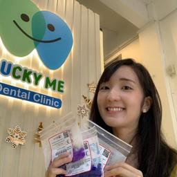 FB : Lucky Me Dental Clinic