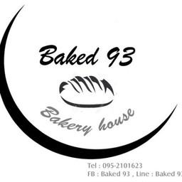 Baked 93 Bakery House โครงการ people park