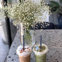 Blue tang cafe & bar