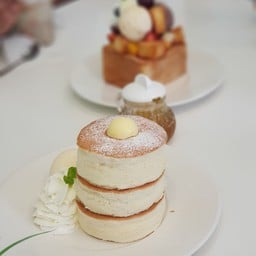 Dessert cafe นครปฐม