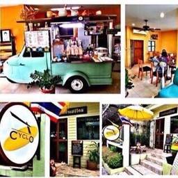ร้านกาแฟ ซิโคล่