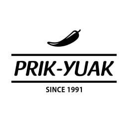 พริกหยวก (Prik-Yuak Thai Cuisine)