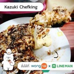 Kazuki Chefking