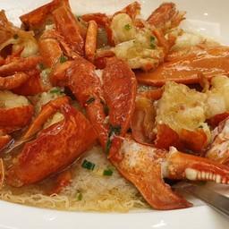 Lobster Sashimi##1