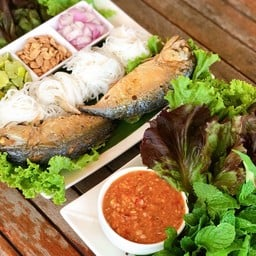 ขนมจีนปลาทู