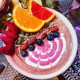 cocao bowl