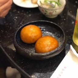 ซาลาเปาไข่เค็ม