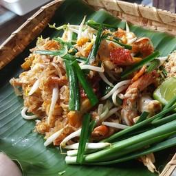 ร้านไอแอมผัดไทย I am Pad Thai พระราม 2