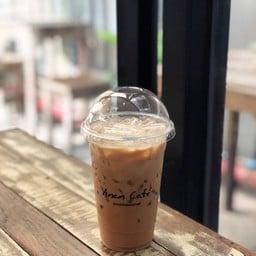 Cafe Anan พญาไท