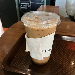Inthanin Coffee วีทีซี แก๊ส แอนด์ ออยล์