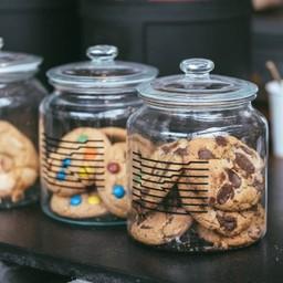 MmM's Cookies