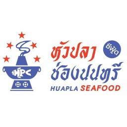 หัวปลาช่องนนทรี จูเนียร์ เซ็นทรัล เวิลด์