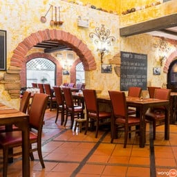 Rossano's Italian Restaurant