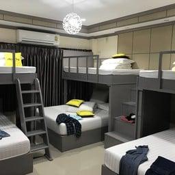 The Memory Hostel