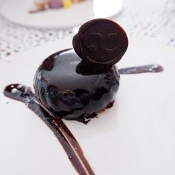 ช๊อกโกแลตมูสเค้ก