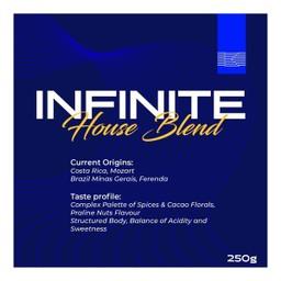 Infinite House Blend