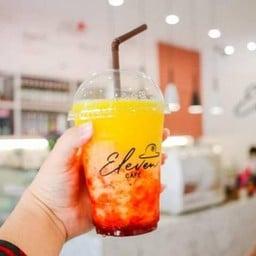 Eleven Cafe