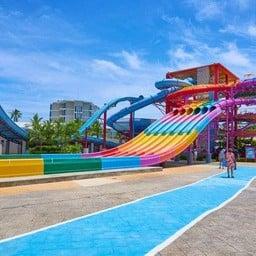 Splash Jungle Water Park ภูเก็ต