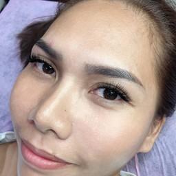 ต่อขนตา 4D-6D
