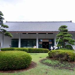 ซันโนะมารุโชโซกัง พิพิธภัณฑ์แสดงของสะสมของราชวงศ์ญี่ปุ่น