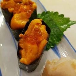 Mochi Sushi Town in Town
