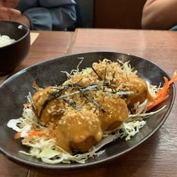 ทาโกยากิ (Takoyaki)