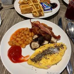 Faifo Cafe'  Hotel Royal Hoi An MGallery