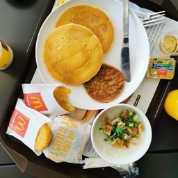 McDonald's UBON SQUARE (DRIVE-THRU)
