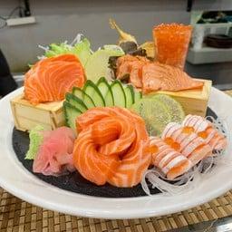 Haru101 Japanese Restaurant ร้อยเอ็ด
