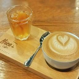 Nice Coffee at Phetchaburi เพชรบุรี