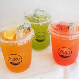 ZERO fat at SUT : Premium Milk Tea