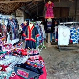 ร้านค้าในหมู่บ้าน