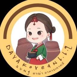Daya Korean BBQ
