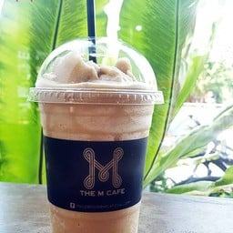 The M Cafe