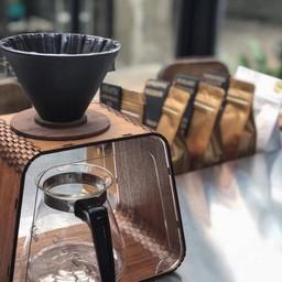 SATI HANDCRAFT COFFEE (สติ)
