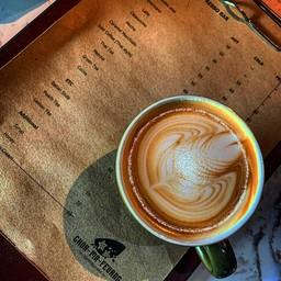 Chor-ma-feuang Espressobar