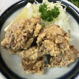 ไก่ทอดคาราอาเกะ (เล็ก)
