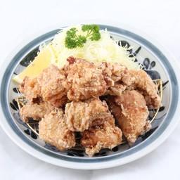 ไก่ทอดคาราอาเกะ (ใหญ่)