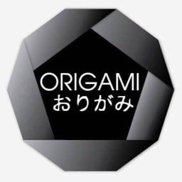 Origami Japanese Restaurant (halal)