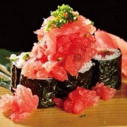 Kobore tekka sushi
