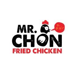 ไก่ทอดมิสเตอร์ชอน จามจุรีสแควร์