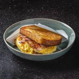 Bacon & Scrambled Egg SW