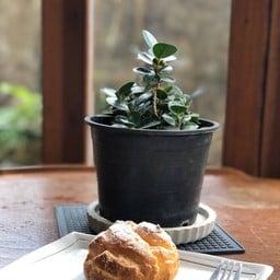 PickBaan Café