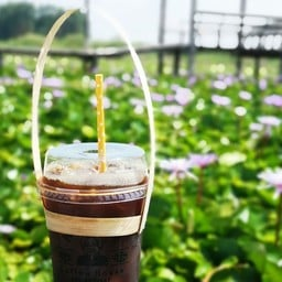 กิมซอ กาแฟชมทุ่ง Coffee House