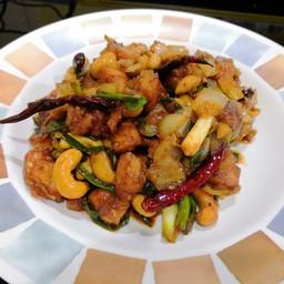 ห้องอาหารครัวไทย